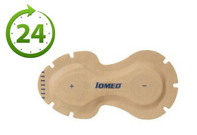 Iomed  - Companion 80 Iontophoresis Patch-24 Hour-80mA