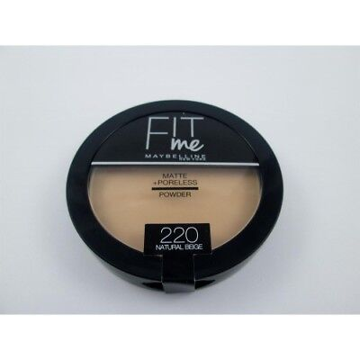 Maybelline Fit Me! Pressed powder VARIOUS SHADES.