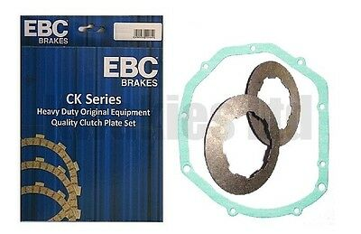 for Suzuki GSXR1100 1989-1992 EBC Clutch Plates, Springs & Gasket
