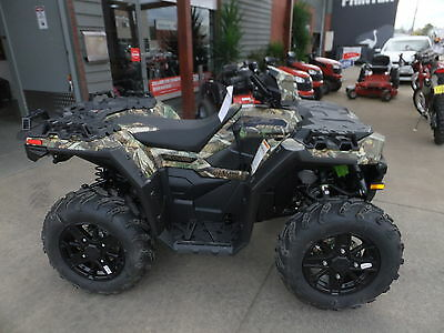 Polaris Sportsman 850 SP EPS CAMO(Save $1000) ATV Quad