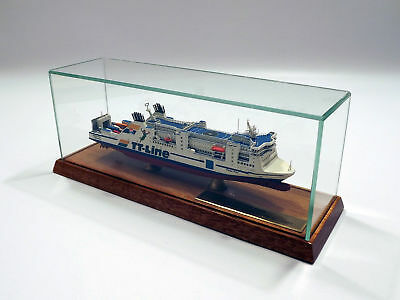 Classic Ship Collection 055 FH German Ferry Peter Pan V 1/1250 Scale Model