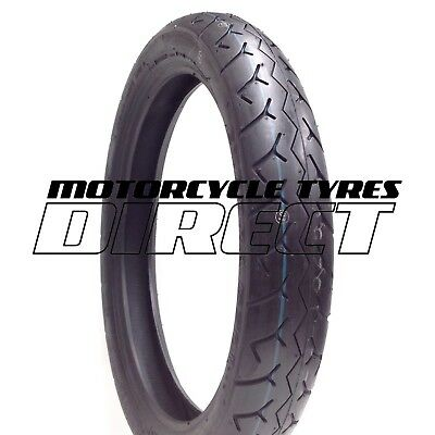 Bridgestone 100/90-19 G701 Exedra (57H) Front Motorcycle Tyre *free Post* 45%off