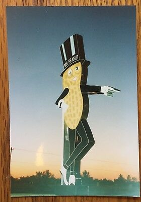 120 pc Photo Collection MAKING Mr PEANUT 1976 Ft Smith Ark Start to Finish