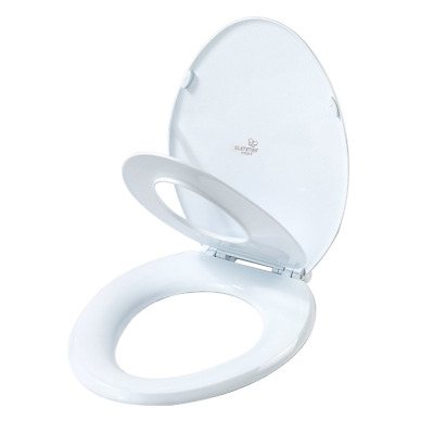 Summer Infant 2-in-1 Toilet Trainer, Oval