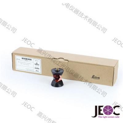 New mini 360 degree prism for Leica ATR total-station. Replacement of GRZ101S.