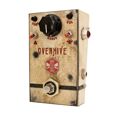 BEETRONICS FX - Overhive Overdrive