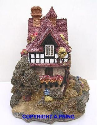 Lilliput Lane BEACON HEIGHTS  Northumberland  - B&D