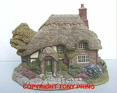 Lilliput Lane THE RUSTLINGS Hampshire - B&D