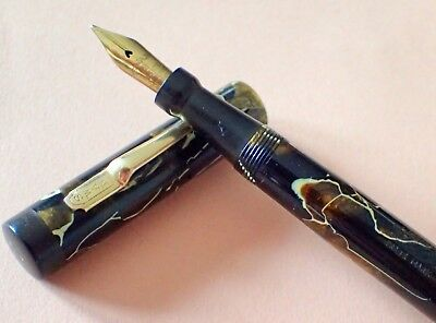 VINTAGE SWAN LEVERLESS - L205/47 -  C.1930's - A BEAUTY - SERVICED / WORKING