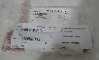 Thales P/n: E7351 Pousse Roulement 801584547 Tool