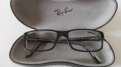 ray ban new wayfarer 6012 brille zweifarbig eur 5 00. Black Bedroom Furniture Sets. Home Design Ideas