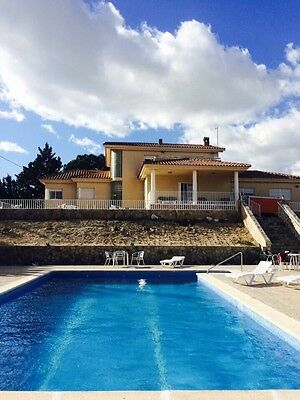 Children Go Free!! Villa In Murcia Spain
