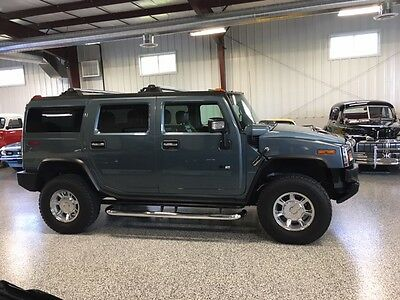 2007 Hummer H2  2007 Hummer H2 - 33,634 Original Miles, Like NEW!!  Loaded with options
