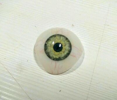 Artificial Eye Light green Colour ,Natural & Realistic Prosthetics By Dr.Onic