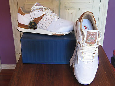 Zapatillas Reebok Gs Cl Classic Leather 6000 Garbstore  Uk 7.5  Limited Shoes