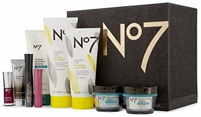 No7 City Lights Beauty Collection, Brand New in Original Box