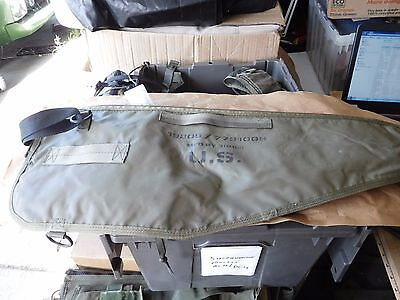 Spare barrel Carrying Case with Sling (NEW)