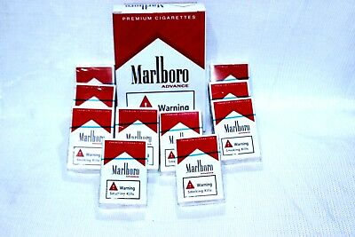 marlboro smoke arabic 10 packs 200 cigarettes