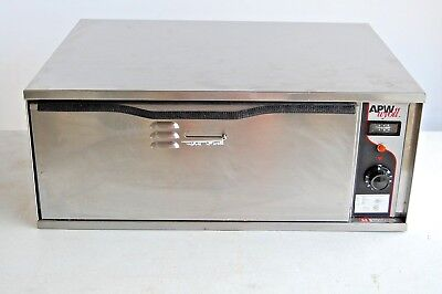 APW WYOTT Counter Top warming drawer Model: HDD-1