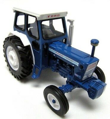 1971 Ford 7000 Series Tractor Scale 1/32 Diecast New