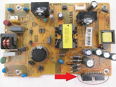 """LED Power Board 26""""-32"""" (SUITABLE FOR SEVERAL MAKES) 17IPS11 (23110481) TV PARTS"""