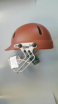 Albion Test Series Club Edition Cricket Helmet