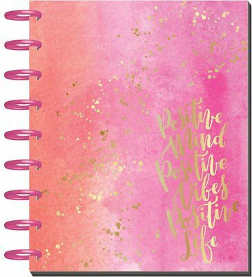 Me & My Big Ideas Create 365 CLASSIC Happy Planner - Live Loud PLNR-40