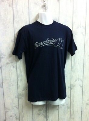 Boardwise T Shirt XXL Extra Extra Large See Measurements