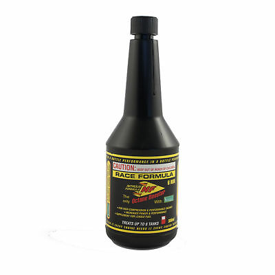 NF Octane Booster Nitrous Racing Race Formula 6 RON High Performance 300ml
