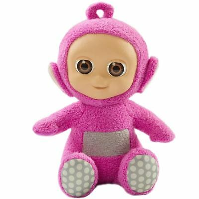 Teletubbies ~ Ping Giggling Tiddlytubbies ~ Supersoft Plush Soft Toy