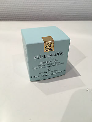 ESTEE LAUDER Resilience Lift Firming Eye Creme 15ml OVP