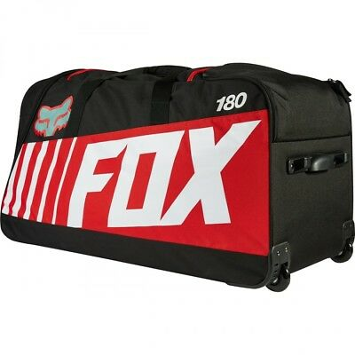 Fox Borsone Shuttle 180 Roller Sayak Gear Bag 2018