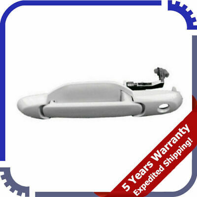 Outside Door Handle For 1998-2003 Toyota Sienna White 040 Left or Right B616