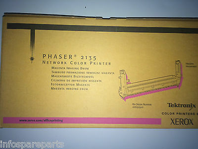 MAGENTA IMAGING DRUM(DRUM) 016192300 for XEROX Phaser 2135.New, original box