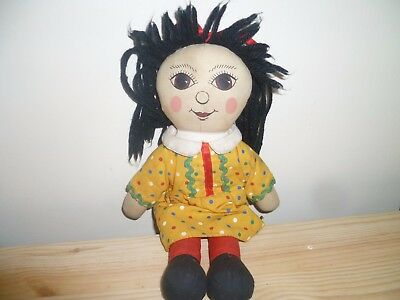 Rosie from Rosie and Jim soft toy