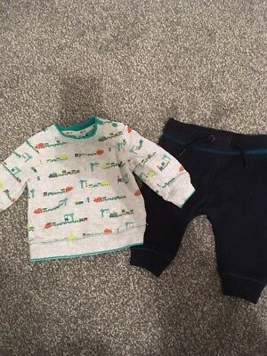 Ted Baker Baby Boy 3-6