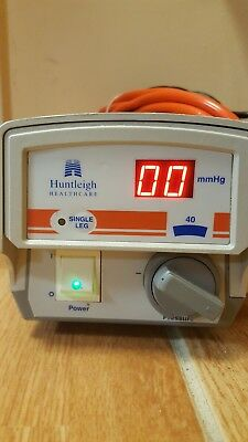 Huntleigh Flowtron Excel AC550 DVT Prophylaxis System, Works Great