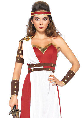 Leg Avenue Women's Spartan Goddess Costume 85383