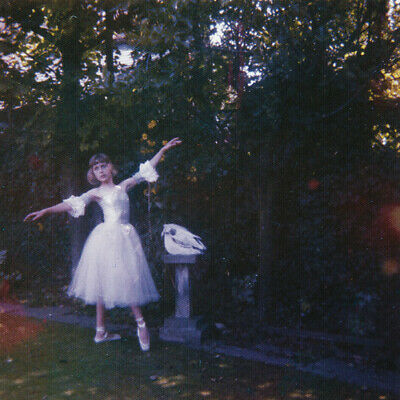 Visions Of A Life - Wolf Alice (2017, CD NEUF)