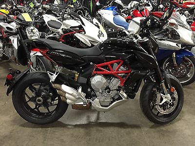 """2014 MV Agusta RIVALE 800 EAS  2014 MV AGUSTA RIVALE 800 EAS """"NEW!"""" $7600 OFF! USA DELIVERY AVAILABLE!"""