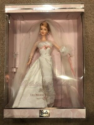 Barbie Sophisticated Wedding..New Damaged  Box See Pics And Description