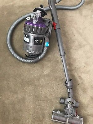dyson bagless vacuum cleaner aud picclick au. Black Bedroom Furniture Sets. Home Design Ideas