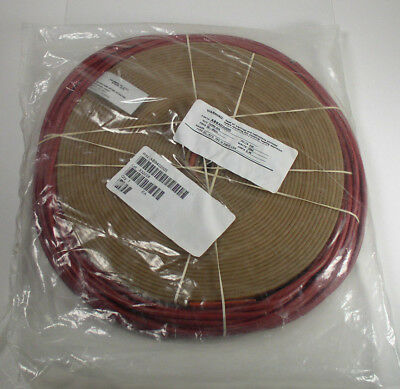 "Briskheat ABB402005 Silicone Heating Tape 1 x 590.5"" 240V 6.46A 1550W 240"" Leads"