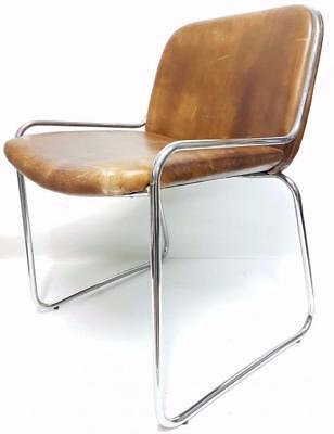 Chair vintage 70s modernism Italian 3 more available chair chairs armchair