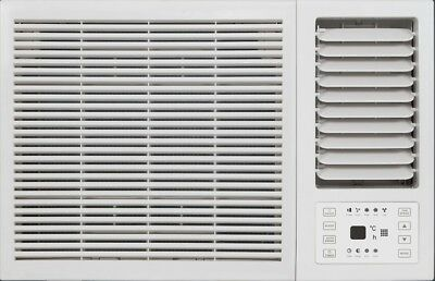 TCL Window/ Wall Room Air Conditioner 3.9Kw Reverse Cycle