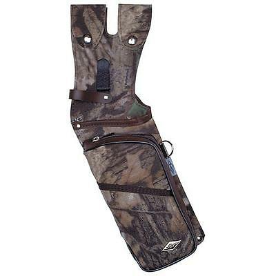 Quiver Field Compact