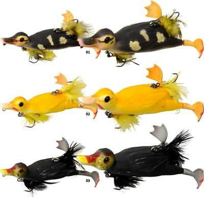 SAVAGE GEAR 3D SUICIDE DUCK ALL COLOURS - IN STOCK  ! crazy price!