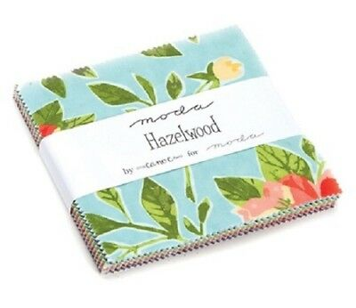 Moda Good Karma 7210PP Charm Pack//Patchwork//Fabric//Quilting