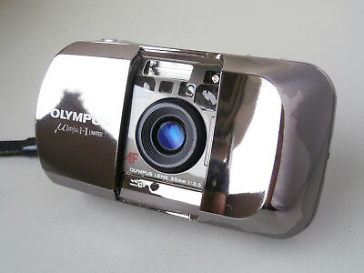olympus mju 1 instruction manual
