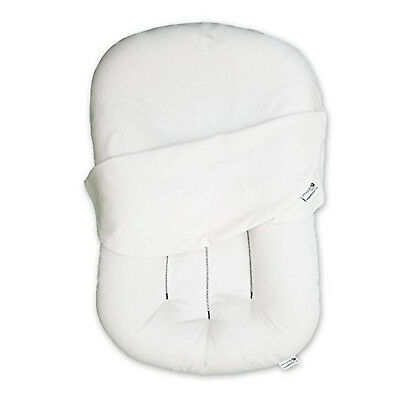Snuggle Me Organic The Original Co-Sleeping Baby Bed Infant Lounger Portable ...